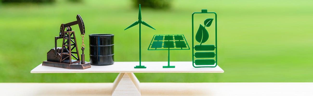 rinnovabili in aumento conseguenze sui prezzi