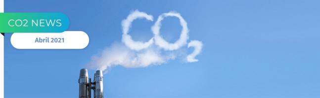 CO2 News Abril 2021 Análisis